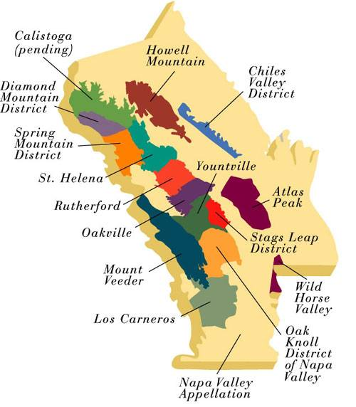 Napa-valley-map