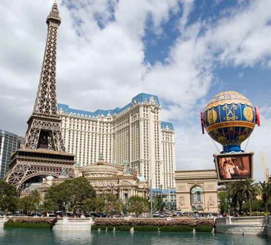 Paris-las-vegas