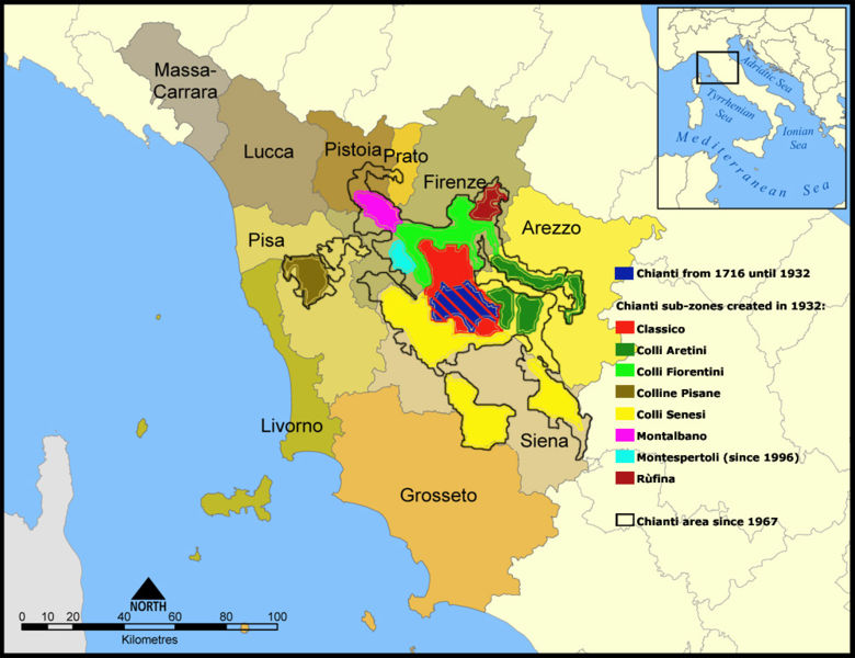 Chianti_map