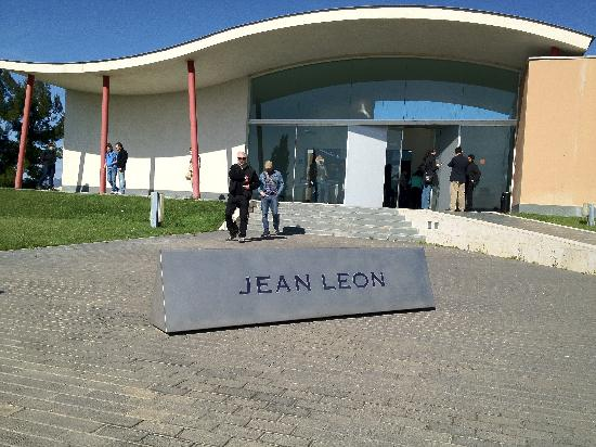 Jean-leon-winery