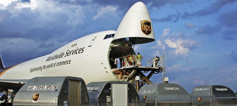 Ups-loading-freight-louisville-ky
