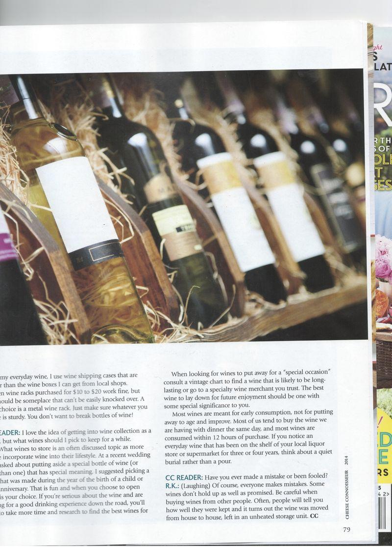 WineStorage 4