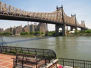 300px-Queensboro_Bridge_from_Manhattan_side