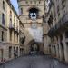 Bordeaux City gates