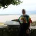 Ron at Gironde River- Blaye Citadelle