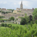 View of St. Emilion Center