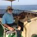 Ron Driving Oman Cruise