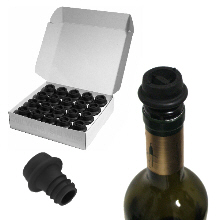 220 220 Still Wine Stoppers