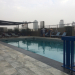 Roof Top Pool- Savoy Central Hotel