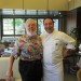 Ron & Chef- Cafe Roberto's