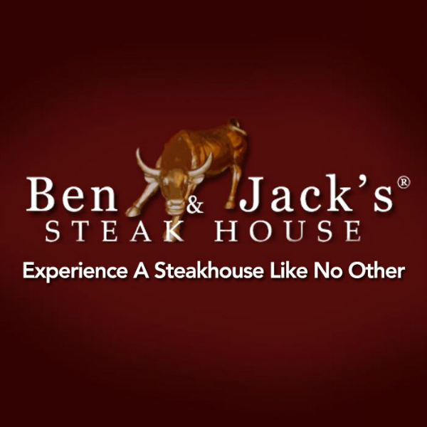 BenJacks Porterhouse