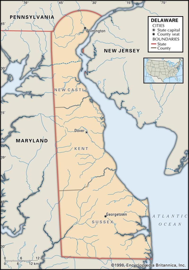 DE-county