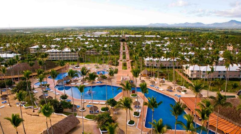 Grand Sirenis Punta Cana 4
