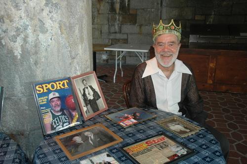 Ron & Photos