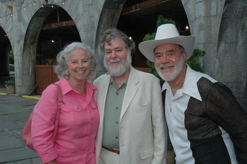 Ron Leslie & Michael