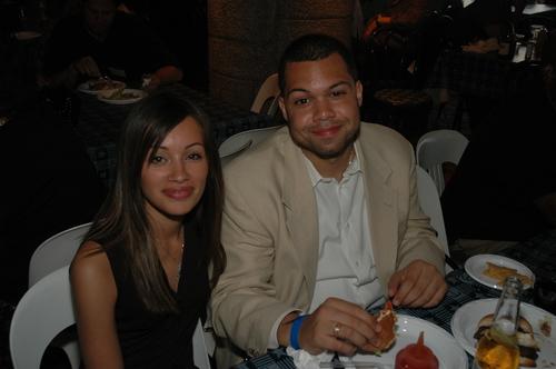 Ed & Maria