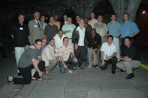 Ron & Basketball Guys