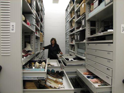 Cristine Miles, Director- Institute of History & Art