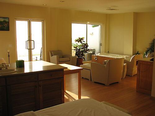 Spa Suite- Malliouhana