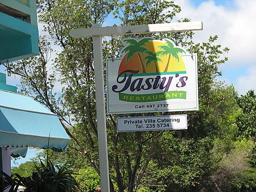 Tasty's Restaurant