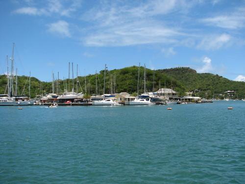 Sailing Week Boats