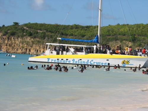 Sailing Week Party