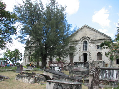 St John Cathedral