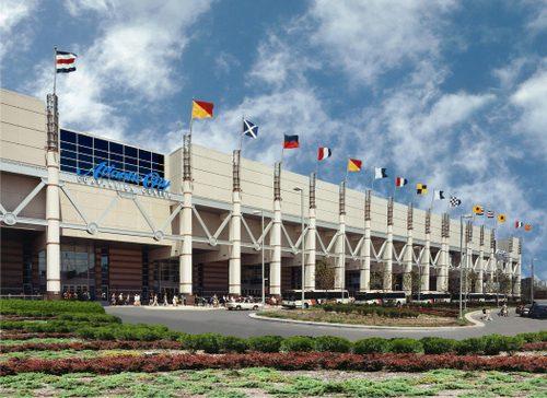 AC Convention Center
