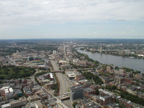 View From Prudential