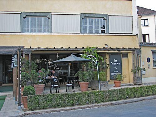 Hotel Le Vinois