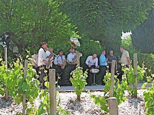 Cahors Malbec Band