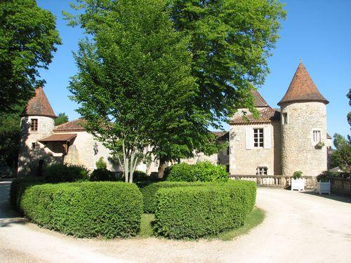 Chateau de Caix