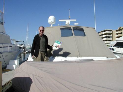 Dennis & His Boat