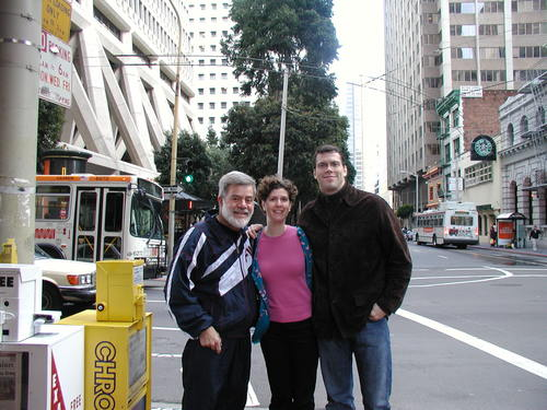 Ron,Laura&Chad