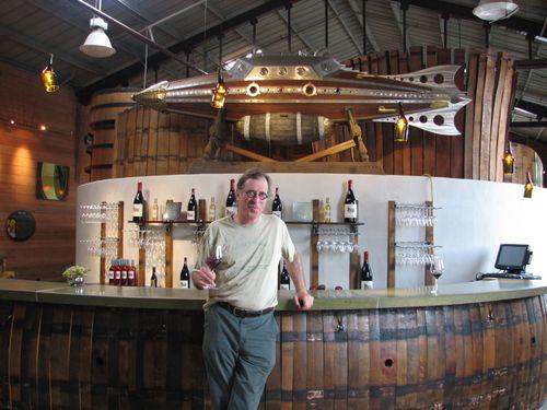 Randall Grahm- Bonny Doon Winery