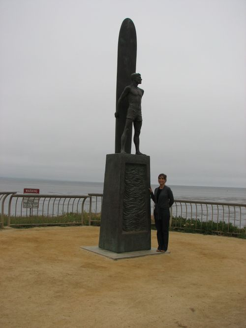 Surfing Museum- Santa Cruz
