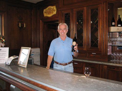 Clos La Chance Winery- Gilroy