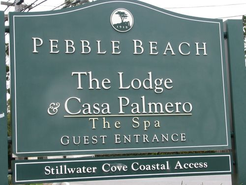 Pebble Beach Lodge