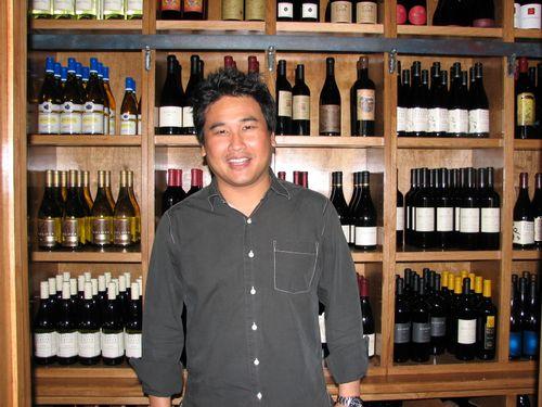 Co-Owner Artisan Restaurant- Paso Robles