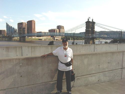 Roebling & Ohio River