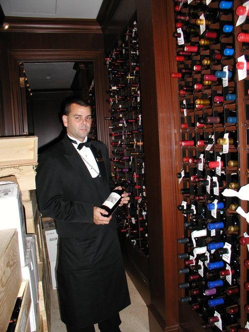 Classics Wine Cellar