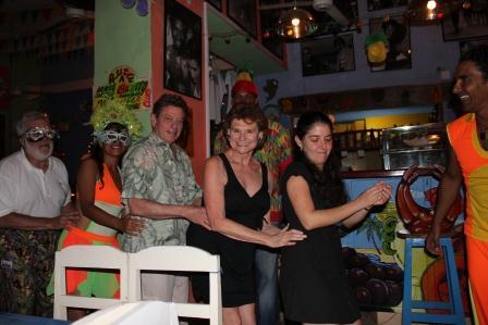 Bazurto Social Club Cartagena