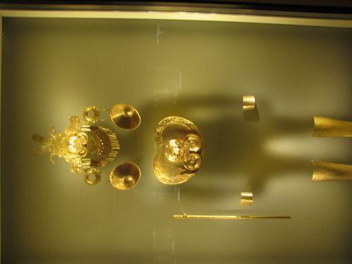 Gold Museum 2
