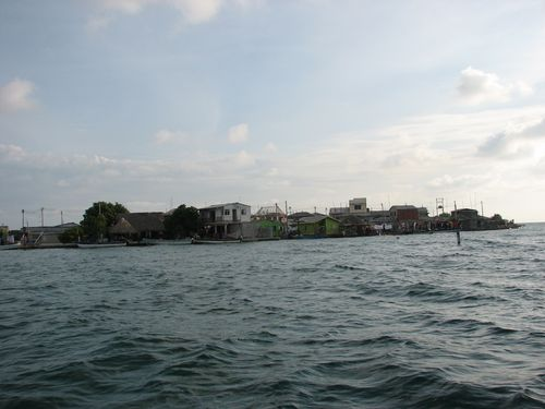 Most Densely Populated Island in the World