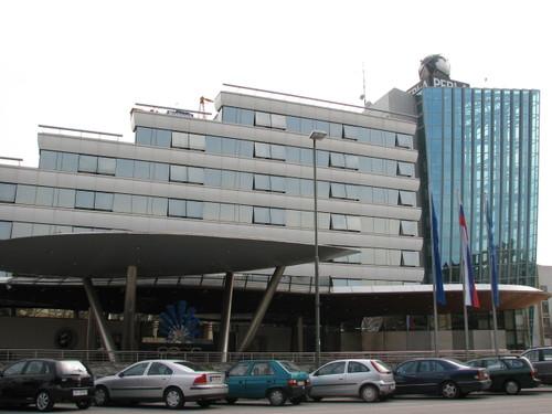 Perla Casino Slovenia