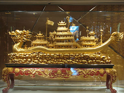 Grand Lisboa Dragon Boat