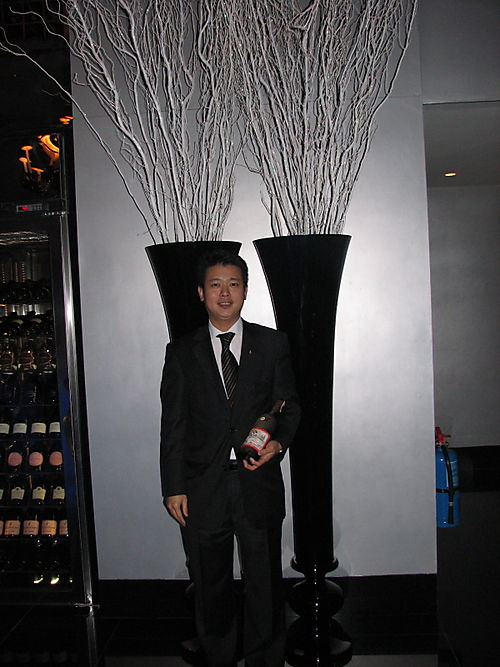 MGM Sommelier