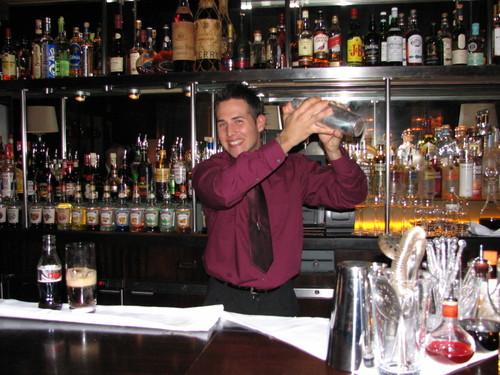 Manuel- Salvatore at 50th Club