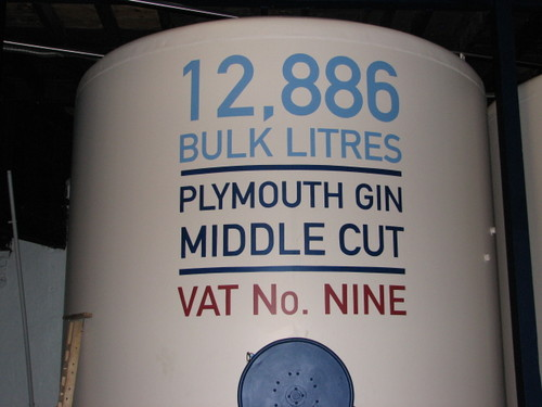 Still for Plymouth