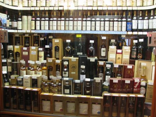 The Malt Whisky Center